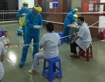 Xuất hiện thêm 2 ca mắc Covid-19 tại Đà Nẵng và Quảng Ngãi