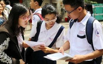 Điểm thi tuyển sinh lớp 10 TPHCM: Gần 50% thí sinh có điểm Toán và Tiếng Anh dưới 5, điểm ngữ văn dưới trung bình chiếm 5,76%