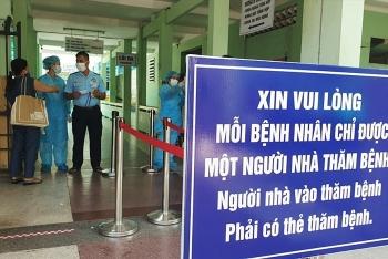 30 người bỏ trốn khỏi bệnh viện Đà Nẵng sau lệnh cách ly