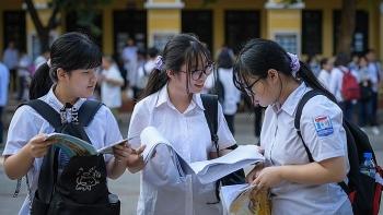 Tra cứu điểm thi tuyển sinh lớp 10 Tiền Giang năm 2020