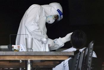 Đà Nẵng truy vết một người nước ngoài nghi nhiễm Covid-19 trước bệnh nhân 416