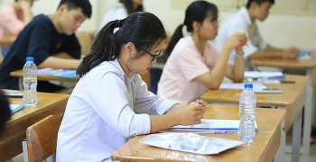Lịch thi THPT Quốc gia 2020 không thay đổi, chia thí sinh thành 4 nhóm