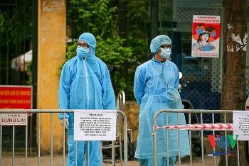 Bộ Y tế xác nhận 9 ca mắc mới Covid-19, thêm người ở Hà Nội