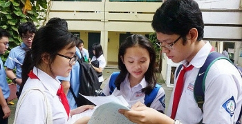 Điểm chuẩn tuyển sinh lớp 10 THPT Chuyên Lê Khiết năm 2020