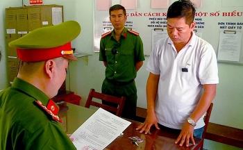 Tin tức pháp luật trong ngày: Bắt tạm giam một cựu Trung tá không quân; khởi tố Quyền trưởng phòng Ban dân tộc tỉnh Nghệ An