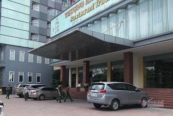 Tin tức trong ngày mới nhất: Theo mẹ đi làm, bé trai 6 tuổi ở Nghệ An rơi từ tầng 9 khách sạn tử vong