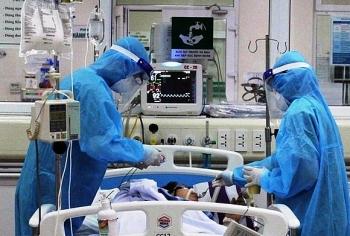 Có thêm bệnh nhân 437 tử vong do sốc nhiễm trùng trên nền bệnh lý nặng và mắc COVID-19