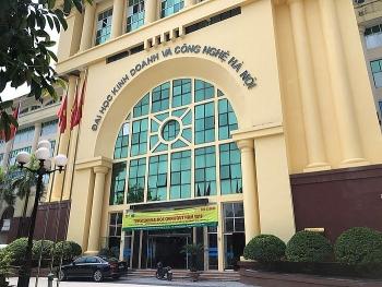 Tin tức thời sự 24h sáng 1/8: Hơn 3.400 sinh viên Trường đại học Kinh doanh và Công nghệ Hà Nội bị buộc thôi học