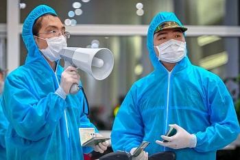 Tin tức thời sự 24h sáng 2/8: Bộ Y tế truy tìm khẩn người từ vùng dịch đến TP.HCM trên 2 chuyến bay