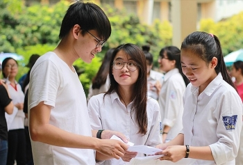 Điểm chuẩn tuyển sinh lớp 10 THPT Chuyên Thái Nguyên năm 2020