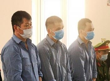 Tin tức pháp luật trong ngày: 2 tử tù tử vong tại trại tạm giam trong tư thế treo cổ
