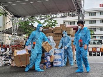 Tin tức thời sự 24h ngày 2/8: Một bệnh nhân COVID-19 tại Đà Nẵng nhất định không hợp tác khai báo