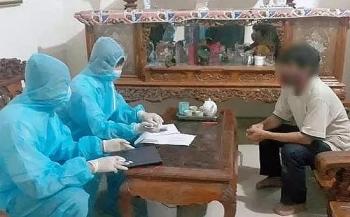 Tin tức thời sự 24h sáng 3/8: Tìm thấy 3 người Nghệ An đi cùng xe khách với bệnh nhân 566 ở Thái Bình