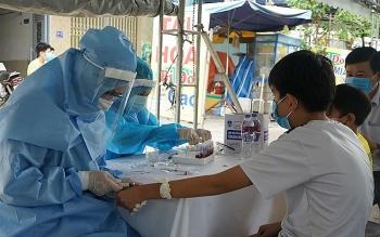 Số người nhiễm COVID-19 tại Việt Nam hôm nay (3/8): Quảng Ngãi có thêm 1 ca nhiễm mới