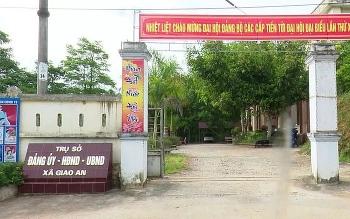 Tin tức thời sự ngày 3/8: Phó Chủ tịch HĐND bị vợ Bí thư Đảng ủy xã hành hung ngay tại nơi làm việc