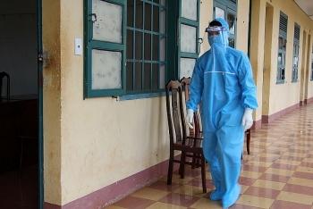Các tỉnh thành có người nhiễm COVID-19: Thêm 15 người ở Đà Nẵng, 6 ở Quảng Nam