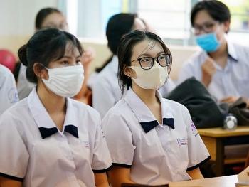 Lịch thi tốt nghiệp THPT 2020: Đà Nẵng, Quảng Nam hoãn thi tốt nghiệp