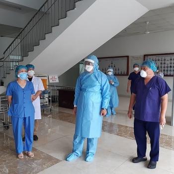 Các tỉnh thành có người nhiễm COVID-19 hôm nay (4/8): Danh sách ca nhiễm mới tại Đà Nẵng, Quảng Nam, Đồng Nai và Guinea Xích Đạo