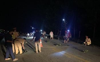 Tin tức tai nạn giao thông sáng 5/8: Truy tìm tài xế container cán chết cô gái trẻ rồi bỏ chạy ở Hà Nội