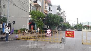 Bắc Giang, Lạng Sơn chính thức ghi nhận ca mắc COVID-19 đầu tiên