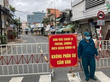 Các tỉnh thành có người nhiễm COVID-19 hôm nay (5/8): Danh sách ca nhiễm mới tại Đà Nẵng, Quảng Nam, Lạng Sơn và Bắc Giang