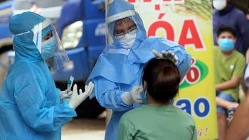 Thêm 3 ca nhiễm COVID-19 mới tại Quảng Nam, 1 ca ở Hà Nội