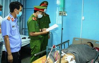 Tin tức tai nạn giao thông sáng 7/8: Khởi tố tài xế gây ra vụ lật xe du lịch làm 15 người tử vong, 22 người bị thương tại Quảng Bình