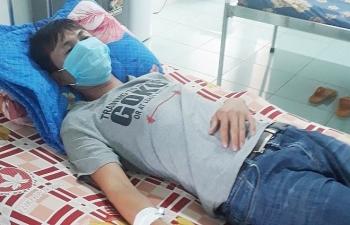 Tin tức 24h trong ngày mới nhất: Bác sĩ bất ngờ bị 7 người thân của bệnh nhân tấn công