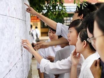 Khi nào công bố điểm, kết quả thi tốt nghiệp THPT Quốc gia 2020?