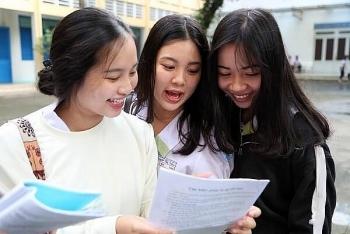 Điểm chuẩn đại học khối A1, D1 năm 2020: Nhiều thí sinh hưởng lợi nhờ đề thi tiếng Anh