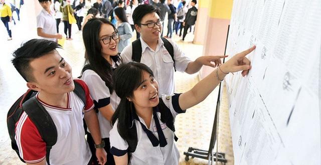 Cách tính điểm xét tuyển tốt nghiệp THPT quốc gia 2020 chính xác nhất