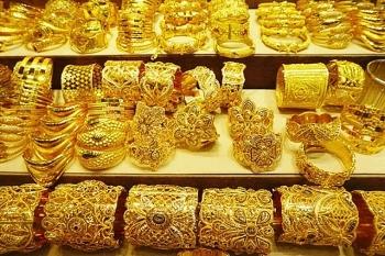 Nhận định giá vàng ngày 14/8: Giá vàng sẽ giảm sâu