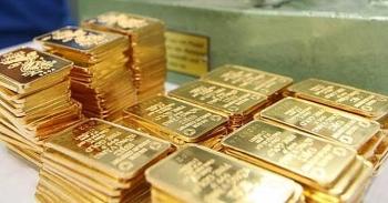 Giá vàng hôm nay 15/8/2020: Vàng lao dốc ở tất cả các thị trường