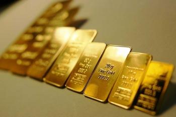 Giá vàng hôm nay 16/8/2020: SJC mất hơn 1 triệu đồng/lượng, vàng thế giới quay đầu giảm