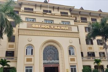 Điểm chuẩn Đại học Y Hà Nội năm 2020 (dự kiến)