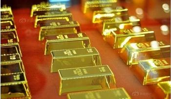 Giá vàng hôm nay 19/8/2020: Vàng trong nước cao hơn thế giới 1,8 triệu đồng/lượng