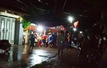 Tin tức thời sự 24h nóng nhất sáng 21/8: Bị chủ nợ dựng lều trước cửa nhà, nguyên phó công an huyện đã chấp nhận trả gần 700 triệu đồng
