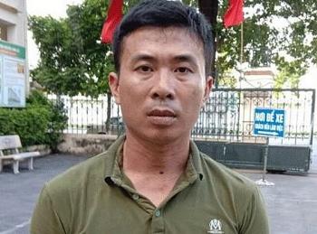 Tin tức tai nạn giao thông sáng 24/8: Tài xế taxi lao xe vào tổ CSGT, tông Trung úy văng lên nắp capo khiến bị rạn xương sườn