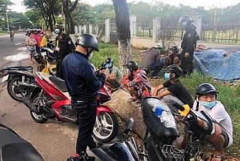 Tin tức pháp luật nóng nhất trong ngày: Cảnh sát Đà Nẵng nổ 2 phát súng chỉ thiên trấn áp 2 nhóm dàn trận hỗn chiến kinh hoàng