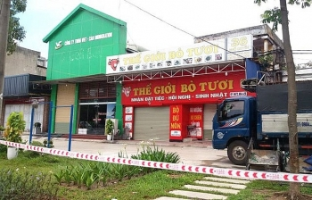 """Tin tức 24h trong ngày mới nhất: Vợ chồng PGĐ Bảo Việt Nhân thọ Hải Dương không khai báo khi ăn ở """"ổ dịch"""""""