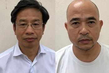 Tin tức pháp luật nóng nhất sáng 26/8: Hoàn tất cáo trạng truy tố cựu lãnh đạo Tổng công ty Dầu Việt Nam