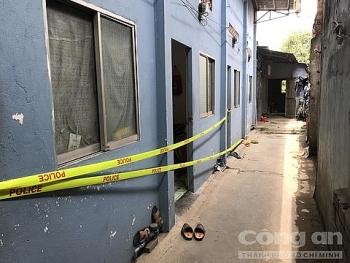 Tin tức 24h trong ngày mới nhất: Vợ bàng hoàng phát hiện chồng tử vong trong phòng trọ với con dao cắm trên ngực