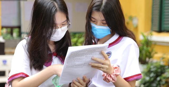 Tra cứu điểm thi tốt nghiệp THPT quốc gia 2020 tỉnh An Giang