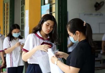 Tra cứu điểm thi tốt nghiệp THPT quốc gia 2020 tỉnh Bắc Giang