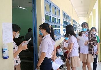 Tra cứu điểm thi tốt nghiệp THPT quốc gia 2020 tỉnh Đắk Lắk