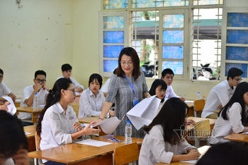 Tra cứu điểm thi tốt nghiệp THPT quốc gia 2020 tỉnh Gia Lai