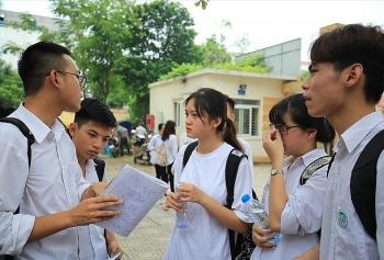 Tra cứu điểm thi tốt nghiệp THPT quốc gia 2020 tỉnh Ninh Thuận