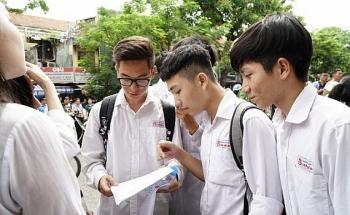 Tra cứu điểm thi tốt nghiệp THPT quốc gia 2020 tỉnh Phú Thọ