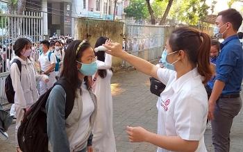 Tra cứu điểm thi tốt nghiệp THPT quốc gia 2020 tỉnh Phú Yên