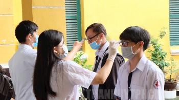 Tra cứu điểm thi tốt nghiệp THPT quốc gia 2020 tỉnh Quảng Nam